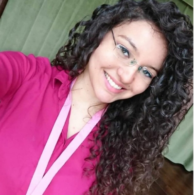 Alanne Rayssa da Silva Melo
