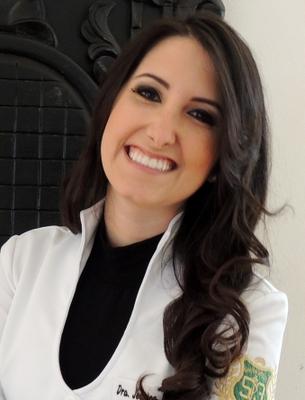 Dra Jéssica Queiroz Alves do Vale