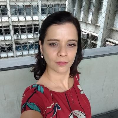 Rachel Silva Menezes da Cunha (RJ)
