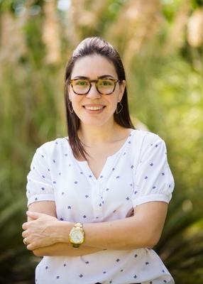 Angélica Kischener de Moura
