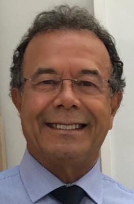 Osvaldo JM Nascimento