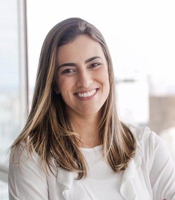 Michelle Pires Pinto da Rocha (MG)