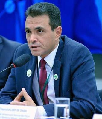 Elisandro Lotin de Souza