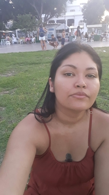 Luana Fontel Souza