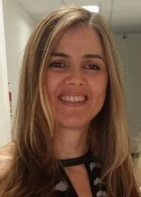 Jaqueline da Silva Frônio (MG)