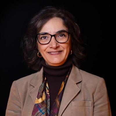 Elvira Maria Correia Fortunato