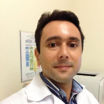 Dr Rafael Carrara Sanglard