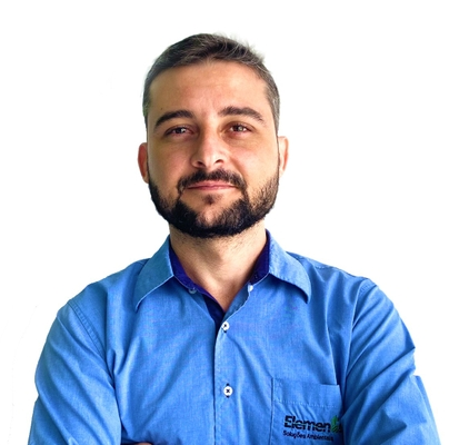 Mauricio Freixo Pogian