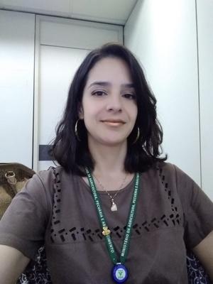 Luciana Guirelli Ábrego