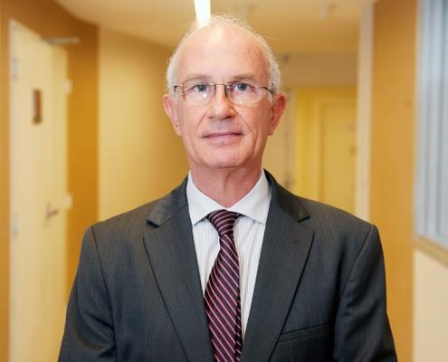 Dr. Renato Poggetti