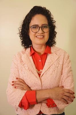 Natascha Penna dos Santos