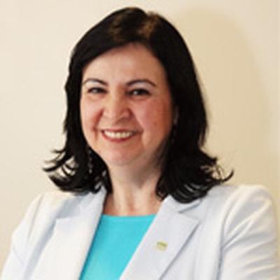 Alexandrina Maria Augusto da Silva Meleiro