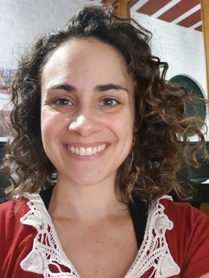 Rosa Gouvea de Sousa