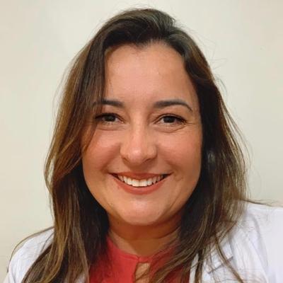 Viviane Goreth Costa  Cury