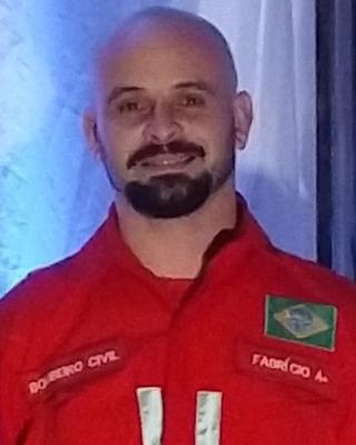 Prof. Fabrício Silva
