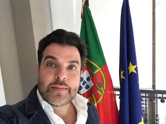 Leonardo Calixto