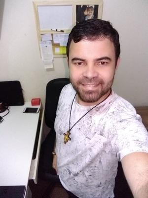 Luís Fernando Ribas Freitas
