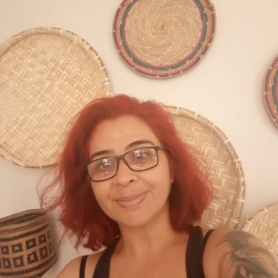 Simone Rosiane Corrêa Araújo