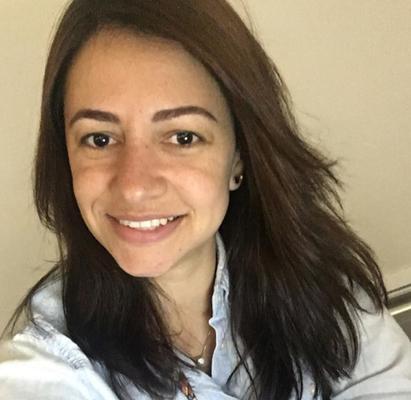 Monique Coutinho