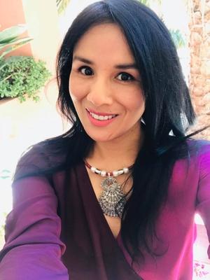 Rocío Rojas