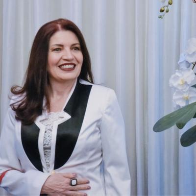 Marli Cristina Pereira