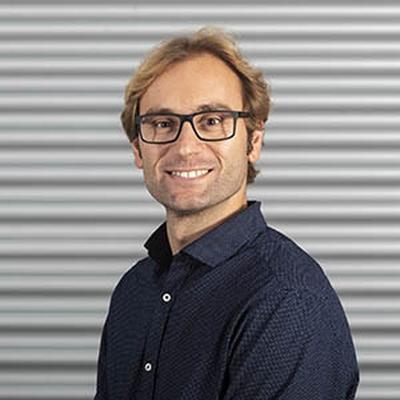 Marc Yeste