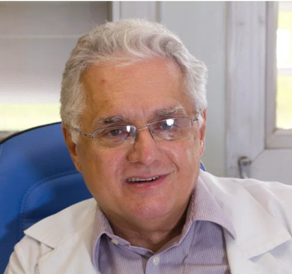 Prof. Dr. Paulo Lotufo
