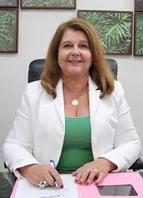 Profa. Dra. Maria Helena Palucci Marziale
