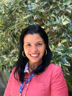 Profa. Dra. Joanna Maria Gonçalves de Souza Fabjan – UFF, Niterói - RJ