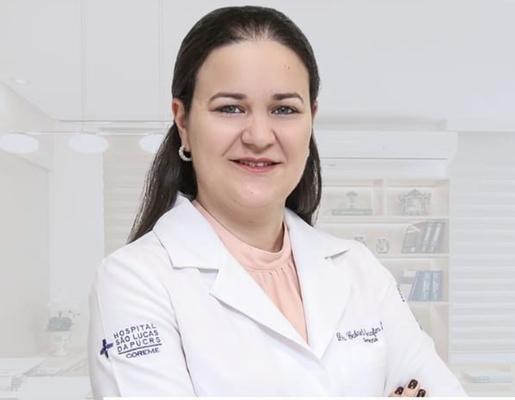 Gabriela Serafim Keller