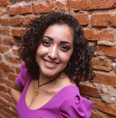 Isabella da Luz de Souza