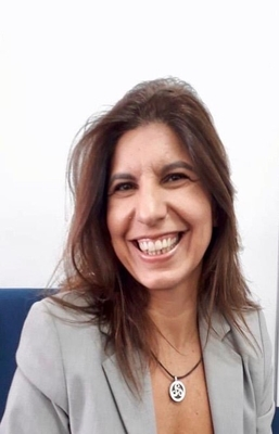 Teresa Cristina Cabral Santana