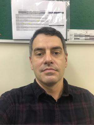 Dr. João Nóbrega de Almeida Júnior