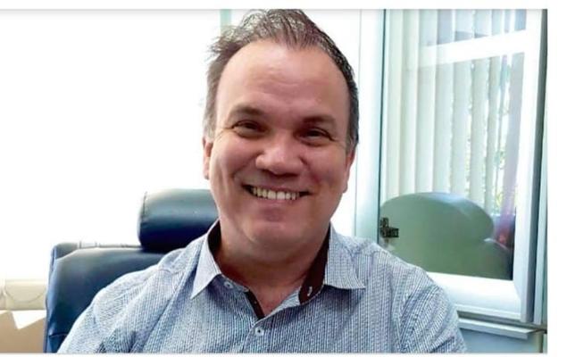 Antonio Carlos Pereira PRESIDENTE DA COMISSÃO CIENTÍFICA