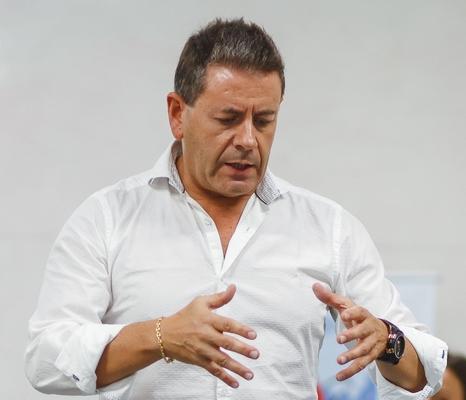 Dr. Francisco Fajardo Ruiz, D.O. - ESPANHA