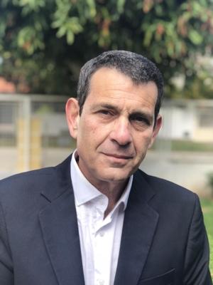 Sergio Stolovas
