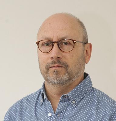 Víctor H. Parraguez