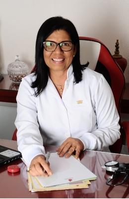 Cristina Célia Martins Gonçalves Menezes