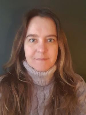Jacqueline Sinhoretto