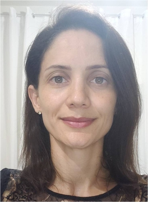 Profa. Lia Lucia Sabino