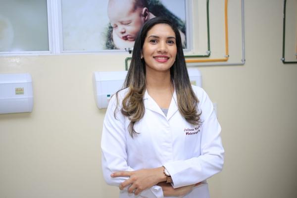Juliana da Silva Monteiro