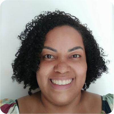Alice Cristina Antonio dos Santos (SP)