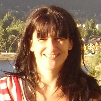 María Laura Lupano