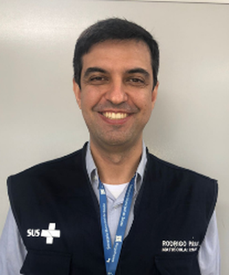 Dr. Rodrigo de Sousa Prado