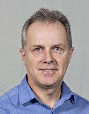 Prof Robert Ian Campbell