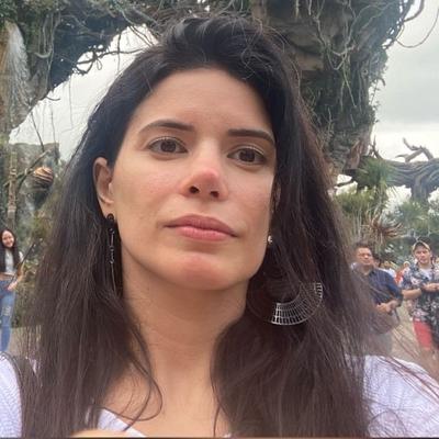 Ana Cláudia Carvalho Bezerra