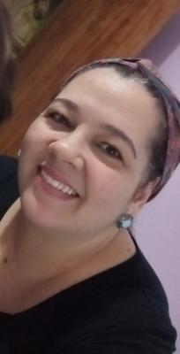 Ana Paula Mota Mayer dos Santos
