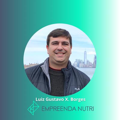 Luiz Gustavo Xavier Borges