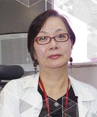 Chong Ae Kim
