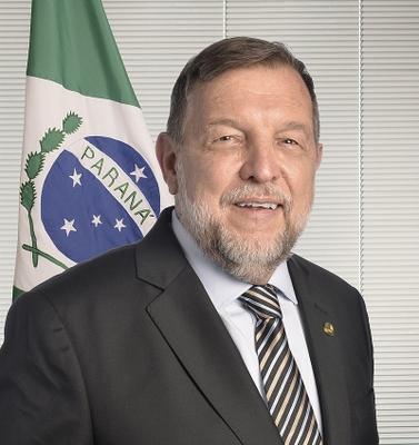 SENADOR FLÁVIO ARNS PhD